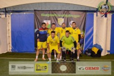 Liga Prieteniei se joaca la Smart Arena Plaza - Militari